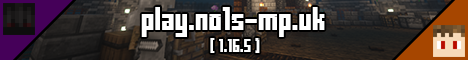 No1's MP - 1.16.5 [Survival] [Creative] [Land Claiming] [mcMMO]