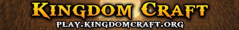 Kingdom Craft - An Enhanced Survival Experience