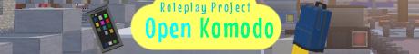 Open Komodo