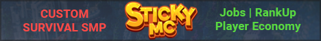 StickyMC