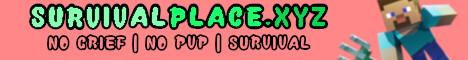 Survival Place 1.16.5 - 1.17