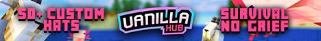 VanillaHub / Survival / No Grief