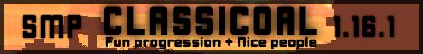 Classicoal - 1.6 - No Grief SMP