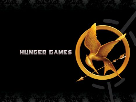 -The Hunger Games-