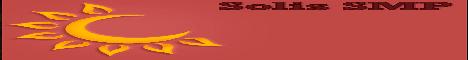 🔆 SolisSMP 🔆 | 1.17.1 Survival SMP | 500+ Joins!  Active Community! | Application Server! | HermitCraft Style! | Minimal Plugins! |