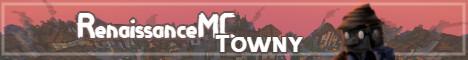 RenaissanceMC Towny (BETA) | Jobs | Economy | McMMO
