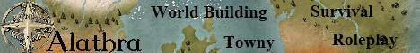 ALATHRA MC | World Building | RP | Survival