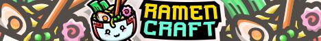 RamenCraft 🍜 1.16