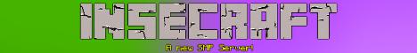 INSECRAFT (insecraftserver.mc.gg, 41774)