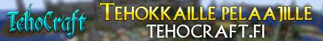 TehoCraft