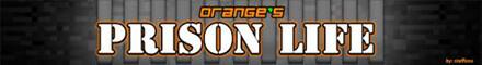 Orange's Prison Life [1.16.4 & 1.16.5] NON-OP (Classic Style Prison)