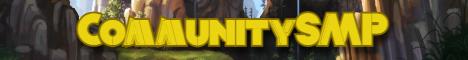 CommunitySMP