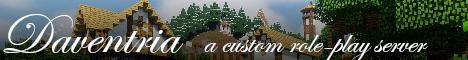 Daventria Role-Play Server