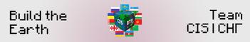 Official minecraft server | Официальный майнкрафт сервер Team CIS | СНГ [Build the Earth]