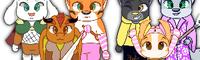 Nozo's Furry Network
