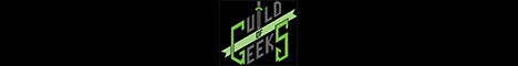 The Guild of Geeks