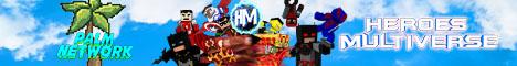 PN Heroes Multiverse