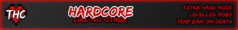 True Hardcore [1.17.1!] - MCMMO HARDCORE