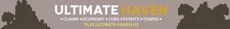 Ultimate Haven Minecraft Server