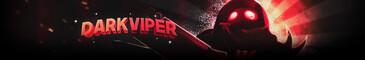 Dark Viper's SMP