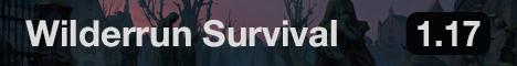 Wilderrun Survival Minecraft