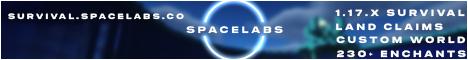 Spacelabs Survival