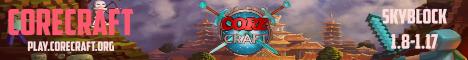 CoreCraft SkyBlock