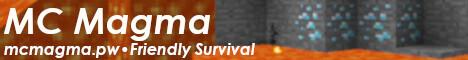 MC Magma Survival 1.16.5 - 1.17.1