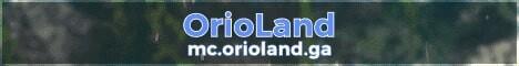 OrioLand