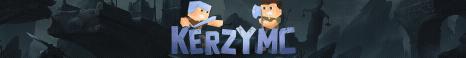 [NEW] KerzyMC   Hiring Staff   PVP   Factions   Survival   1.17.1