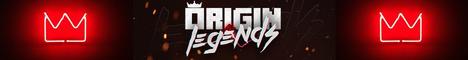Origin Legends SMP [Redstone TMC][Hermicraft][Origin Mod]{1.17.1} {smp} {Java} {All ages}