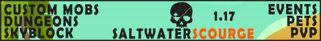 Saltwater Scourge