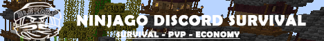 Ninjago Discord survival