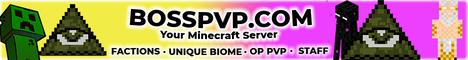 BossPVP, the OG server reborn