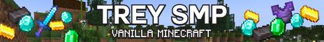 TreySMP | 1.17.1 | Vanilla Minecraft