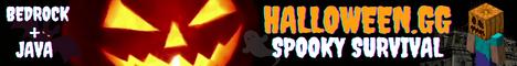 🎃 Halloween.gg 🎃 [1.17.1] 24/7 Darkness Survival