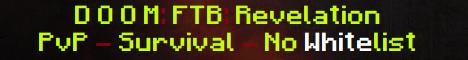 D O O M: FTB: Revelations