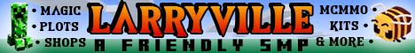 LarryVille SMP