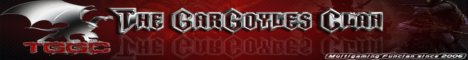 [GER] TheGarGoyles - Tafelrunde