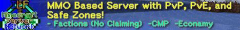 ILF Minecraft [Story + CMP Map] Server