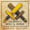Kalam0n's Bedrock Resource Packs