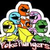 PokeRangers!