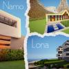 My Modern Houses