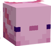 Axolotls  but a more realistic size