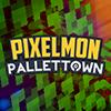 Pallet Town - Server Buildings