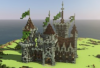 Medieval and Fantasy Builds