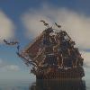 The Fleet of Sermons