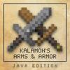 Kalam0n's 1.17.1 Java Resource Packs