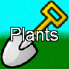 Worldpainter - Plants
