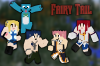 Skins - Fairy Tail